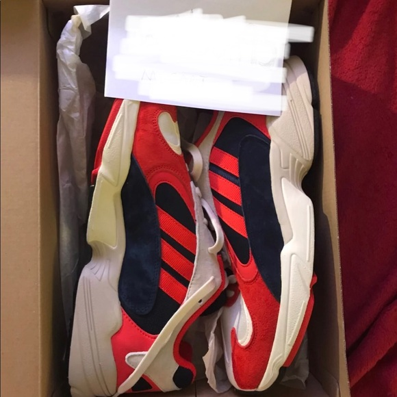 finest selection 9980f e5ca1 Adidas Yung 1 Original dad shoe. Size 12 NWT. DBZ